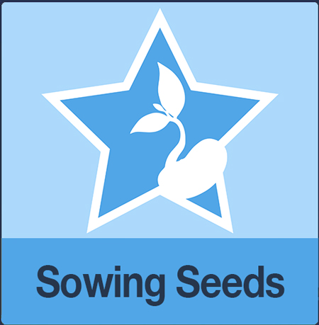sample-sowing
