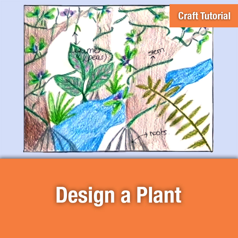 ETG Craft Tutorial | Design a Plant