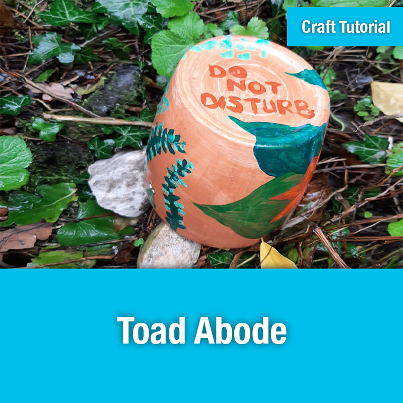 ETG Craft Tutorial | Toad Abode