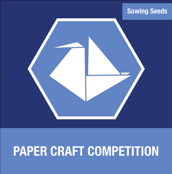 Paper Craft Competition