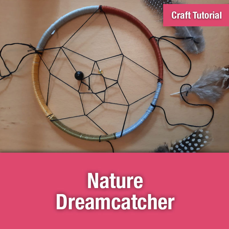 Nature Dreamcatcher | IMAGE PREVIEW